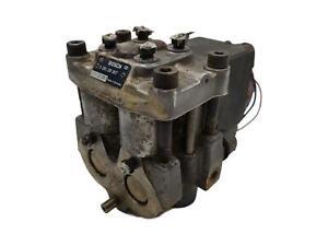 Pompe Abs  0265201057 Peugeot 605 4034