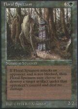 Italian Floral Spuzzem ~ Near Mint Legends Foreign UltimateMTG Magic Green Card