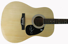 Colt Ford Country Musician Authentic Signed Acoustic Guitar BAS #D17696
