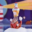 52TOYS x GUMON Dreaming Sea Beacon Gumon Mini Figure Designer Art Toy Figurine