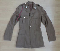 Men's Medical Corps No.2 Dress Army All Ranks Army Jacket Brown R12-3