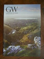 GULLIVER'S WORLD from Lilliput Lane  - Cottage Collection - Issue 3  MMX1 as new
