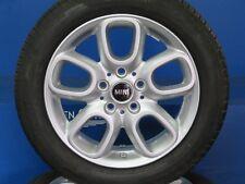 16 Zoll original Mini F55 F56 F57 Sommerräder Sommerreifen Kompletträder 6855103