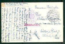 1915, Hungary Naval postcard, ship 'BELLONA' ship cxl