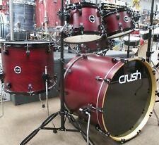 Crush Chameleon Ash Kit