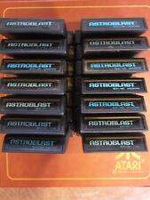 ATARI 2600 región libre ofrece/combinar-MATTEL M Red astro Blast astroblasto
