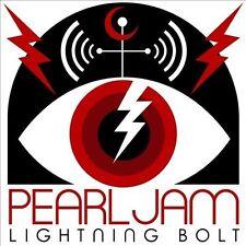 Lightning Bolt [Slimline] by Pearl Jam (CD, Oct-2013, Monkeywrench)