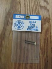 NJ International Signals and Accessories  HO - N - O Scales #8301 Model Train