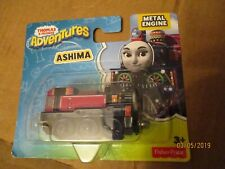 Fisher Price Metal Thomas And Friends New On Card Ashima