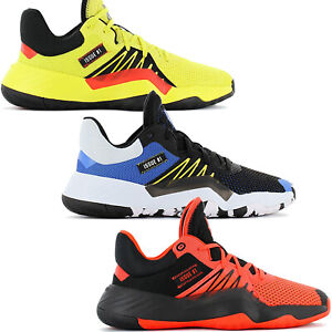 adidas D.O.N. Issue #1 - Donovan Mitchell - Sneakers Sport Basketball Schuhe NEU