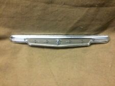 1950 Mercury original door trim or molding emblem, RH or LH side