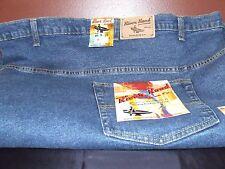 Men's River Road jeans size 80x32