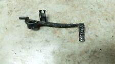 07 Suzuki GSXR GSX R 1000 GSXR1000 rear back foot brake pedal lever