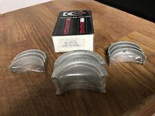King Main Bearing Set MS 1454 .030 3.3 3.8 4.3 Chevy GM Checker