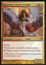 Basandra, Battle Seraph   NM   Conspiracy   Magic MTG