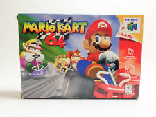 Mario Kart 64 Nintendo 64 RETRO VINTAGE RARE CLASSIC