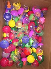 """1000 2"""" TOY FILLED VENDING CAPSULES BULK MIX PARTY FAVOR WHOLESALE Northwestern"""