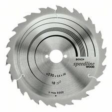 Bosch Lame de Scie Circulaire Speedline Wood. 190 x 20/16 x 2.6 M