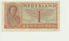 Nederland 1 Gulden 1949 Juliana