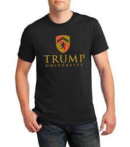 Trump University T-Shirt President Political Election