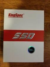 INTERNO stato solido drives KINGSPEC 128GB 4.6cm 5mm ZIF SSD ksd-zf18.6-128ms