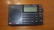 CC Radio -SWP C Crane FM Stereo AM SW 200 Memories