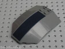 LEGO Star wars DkStone windscreed ref x224 + Stickers / Set 8018 AAT