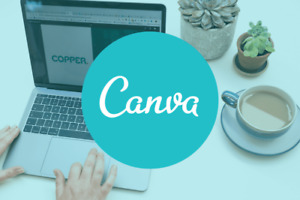 Canva pro 1 year Personal Account With Warranty