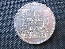 10 Francs Turin 1948    TTB