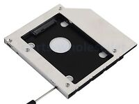 2nd HDD SSD Hard Drive Caddy for Toshiba Satellite P50-C Series P50-C-188 P70-B