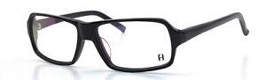 Freudenhaus Dame Herren Brillenfassung QUINN 1 onyx 58mm schwarz F2  13