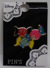 Disney Pin Japan Tdl Heart Art Collection Candies New
