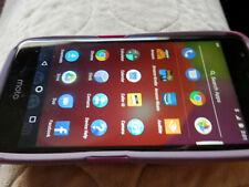 Motorola E4 Great Starter Phone 16G 8Mp Camera Clear Imei