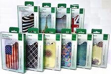 Luardi Decorative snap-on back covers For Samsung Galaxy S3 w/ Screen Protector