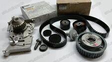 Timing Belt Kit + Water Pump + Dephaser Pulley For Renault Megane Scenic 1.6 16V