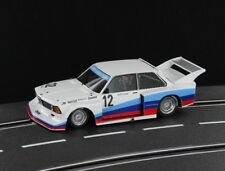 Racer Sideways BMW 320 Gr.5 BMW Jr. Team DRM 1977, No.12, 1:32 slot car SW58C