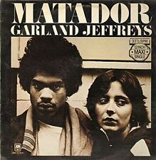 """Garland Jeffreys Matador (1979) [Maxi 12""""]"""