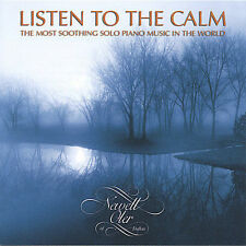 Listen to the Calm by Newell Oler (CD, Jul-2005, NOME Co. of Dallas, Inc.)