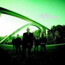 Devotion by Newsboys (CD, Nov-2004, Sparrow Records)