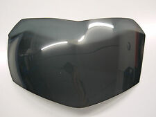 BMW F800ST HEADLIGHT PROTECTOR, MADE IN THE UK .