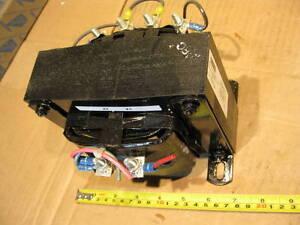 Cutler Hammer C1000K2A Control Transformer 1KVA Pri 220-240/440-480V Sec110-120V