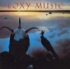 Roxy Music - Avalon  SACD (Hybrid, Multichannel, Stereo, Remastered, HDCD)