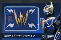 Kamen Masked Rider Knight Survive CSM Card Deck Advent Card Set Ryuki V BUCKLE