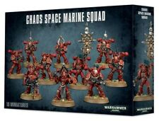 Warhammer: Chaos Space Marine Squad -43-06-