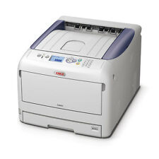 OKI C831N A3 COLOUR LED LASER PRINTER  3 YEAR ON-SITE WARRANTY NEW BOX