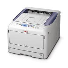 OKI C831N C831 A3 A4 Network USB Desktop Colour LED Laser Printer + Warranty