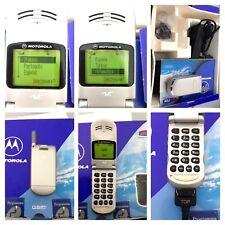 CELLULARE MOTOROLA V50 GSM SIM FREE DEBLOQUE UNLOCKED V3688 V8088 V3690 V51