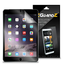1X EZguardz LCD Screen Protector Skin Shield HD 1X For Apple iPad Mini 3 (Clear)
