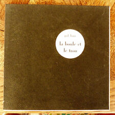 POL BURY LA BOULE ET LE TROU  Ed STELLA SMITH 1/470 offset 1961