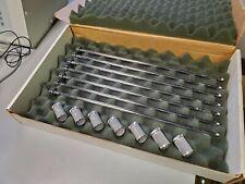 7 Dissolution Baskets With Shaftsadaptor Dissolution System Accessories